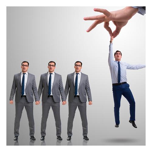 Como Recrutar Pessoas para sua Equipe