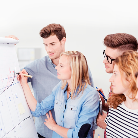 Profissionais do futuro e as metodologias ativas