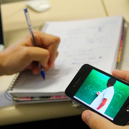 Tecnologia e Seus Usos na Educação